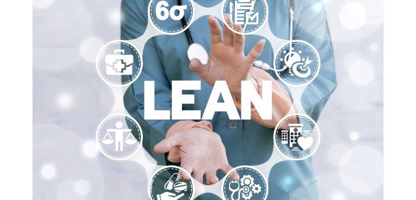koncepcja lean management