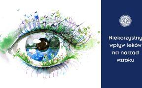 Oko - narząd wzroku